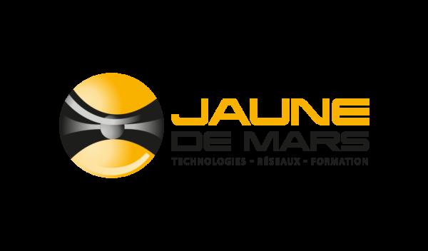 Logo service Jaune De Mars