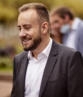 Image Profil Bertrand Kessler Junior Groupe Serenite 24h24