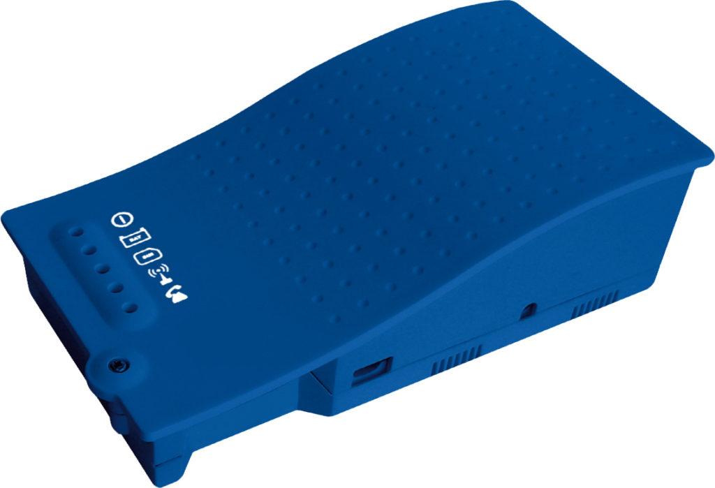 Mk830 Passerelle Gsm Universelle Bluewave Technologies