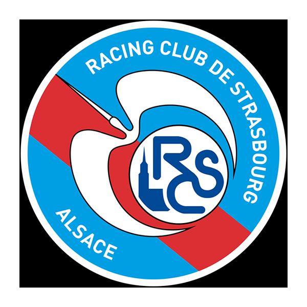 Logo Client Racing Club Strasbourg Alsace Serenite 24h24