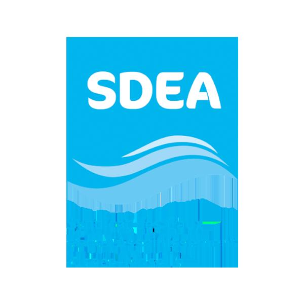 Logo Client Sdea Serenite 24h24