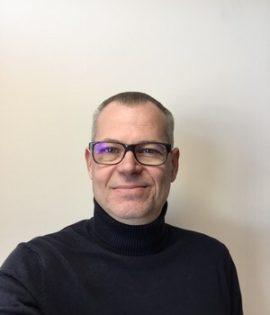 Thierry Brendel Responsable Technique et Commercial Securite